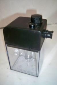 Replacement Parts Delonghi Nespresso Latissima Plus