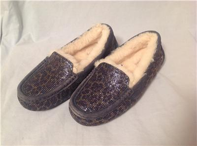 2c0db218cef Ugg Ansley Glitter Slippers - cheap watches mgc-gas.com