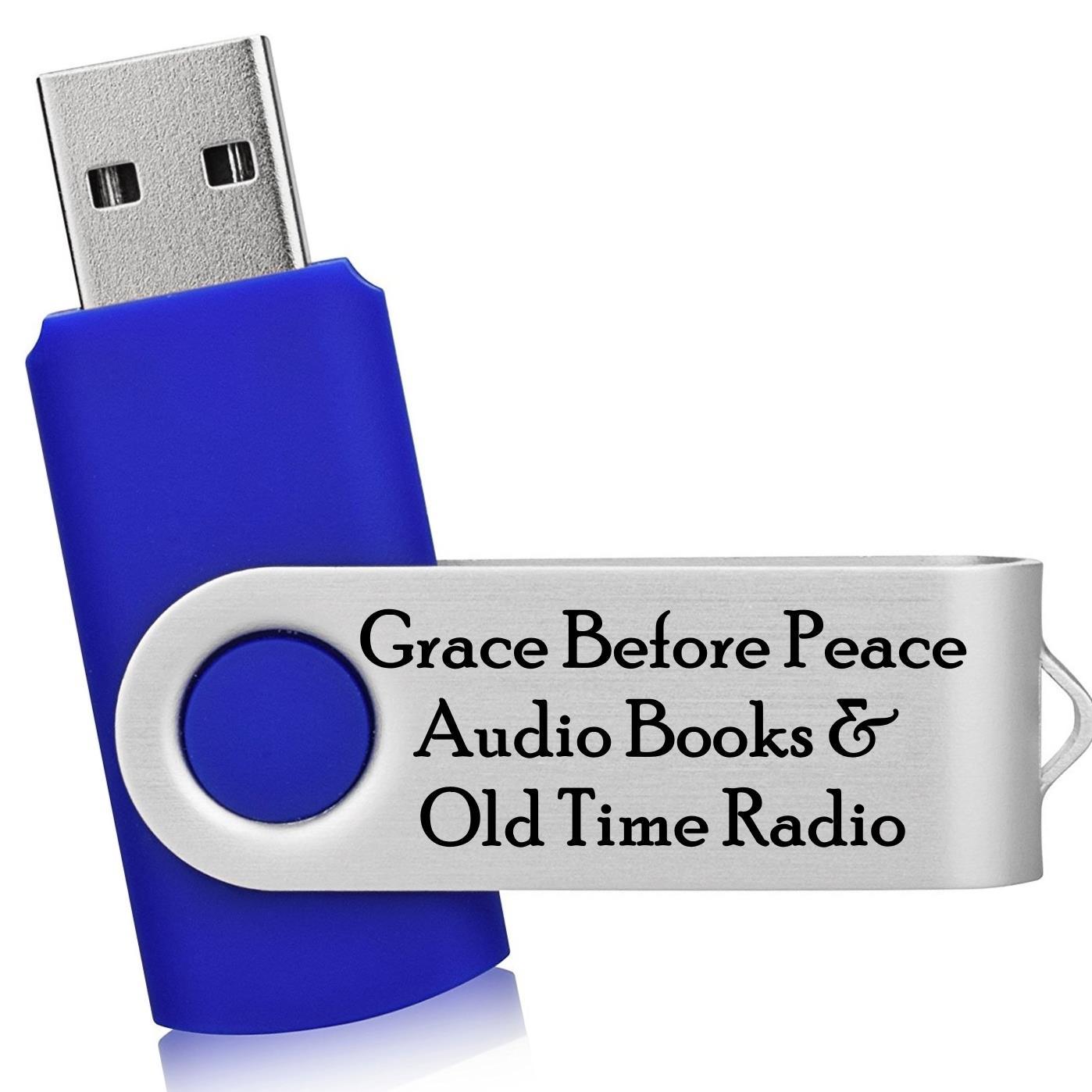 Mary Elizabeth Braddon Collection 12 Audio Books on 1 USB Dr