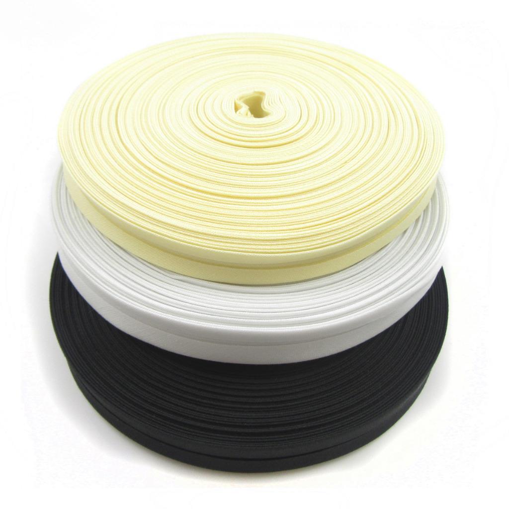Peach Cotton Bias Binding Tape 15 mm Width Please Choose Length