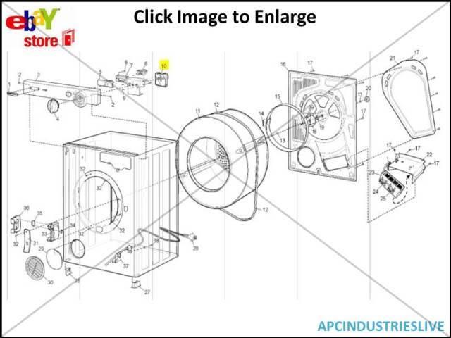 westinghouse timer model 28483 manual