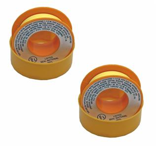 Can I Use Ptfe Thread Seal Tape For Natural Gas