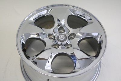"Jaguar s Type 16"" Chrome Wheels Rims 59703"