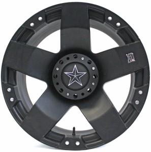 KMC XD Series Rockstar 24 Wheel 775412