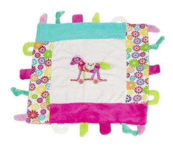 Maison Chic Brailey The Horse Multi Function Blanket
