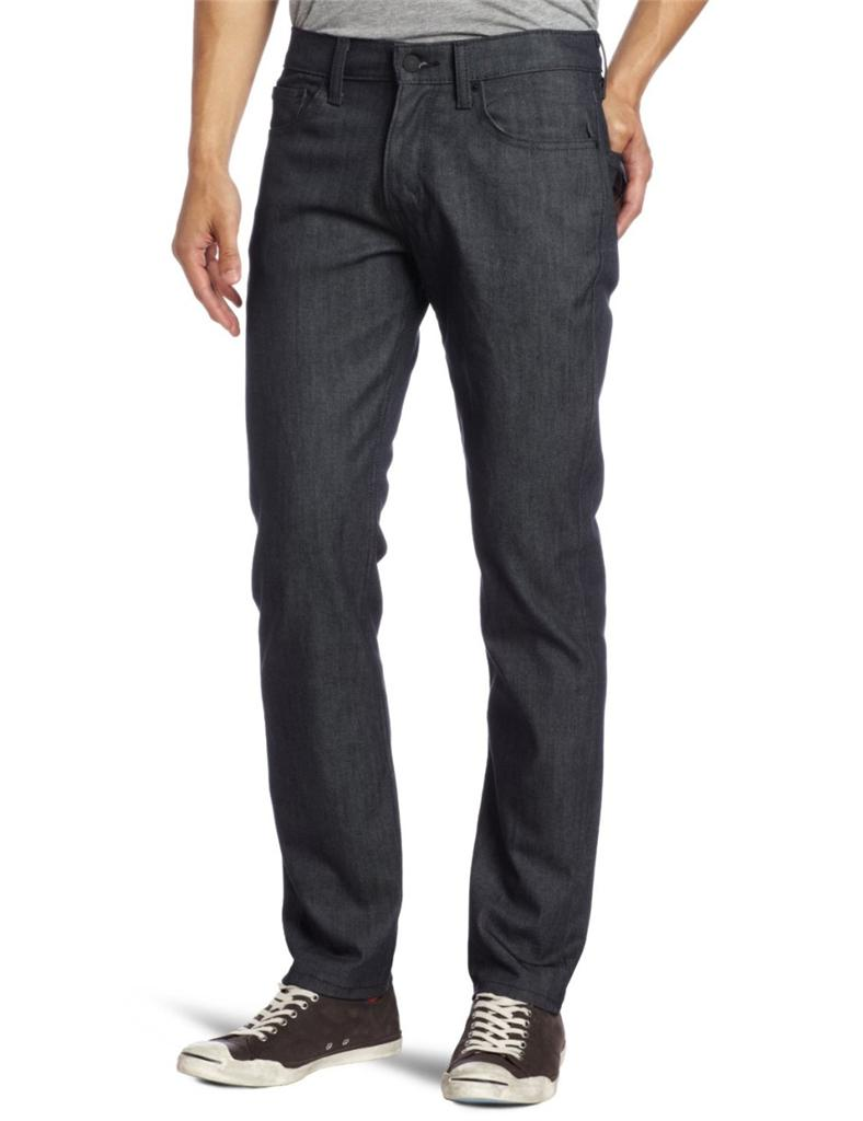 levi 39 s men 39 s 511 skinny fit jeans rigid grey 0280 ebay. Black Bedroom Furniture Sets. Home Design Ideas