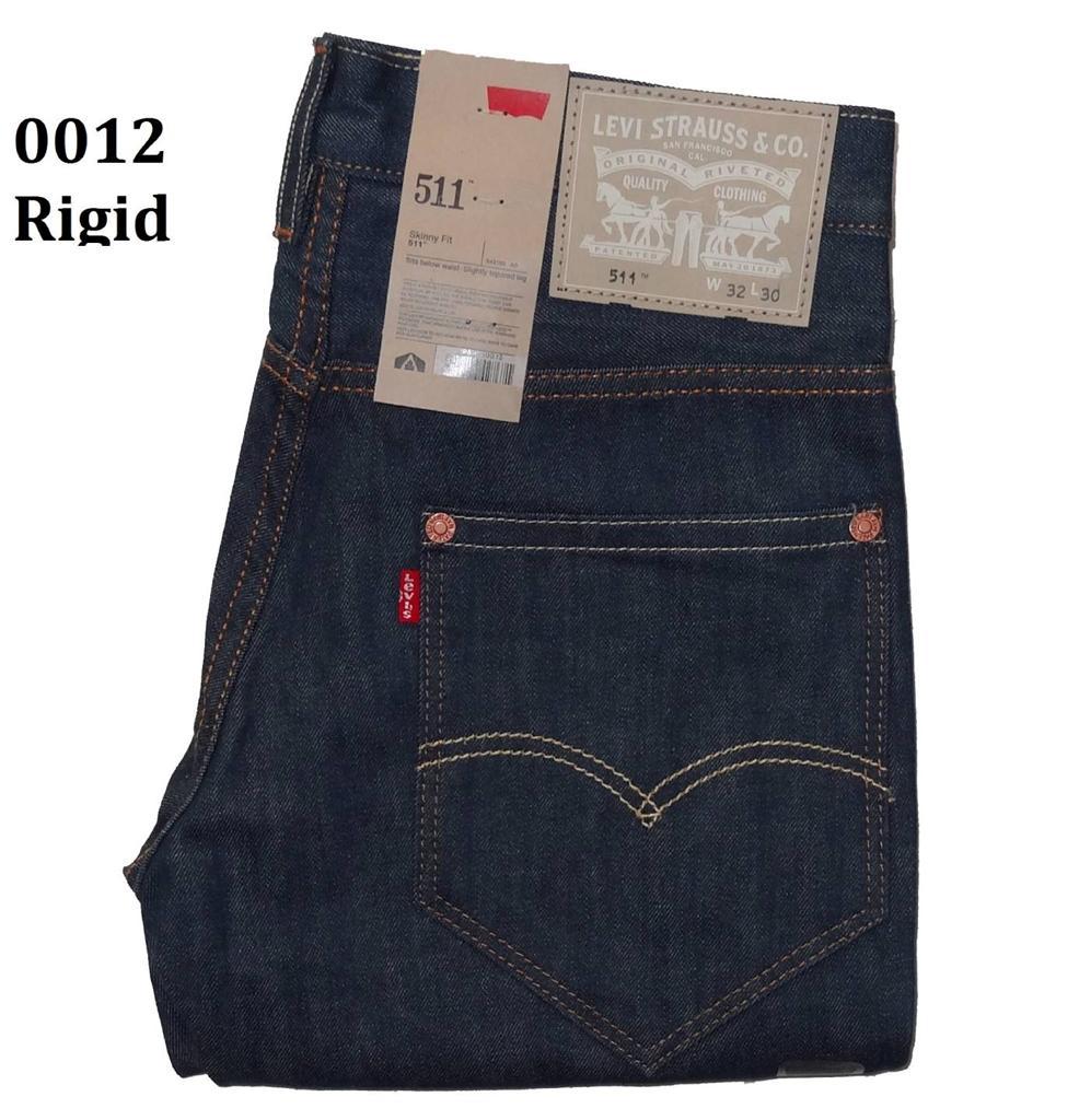 levi 39 s 511 skinny slim fit jeans nine colors limited. Black Bedroom Furniture Sets. Home Design Ideas
