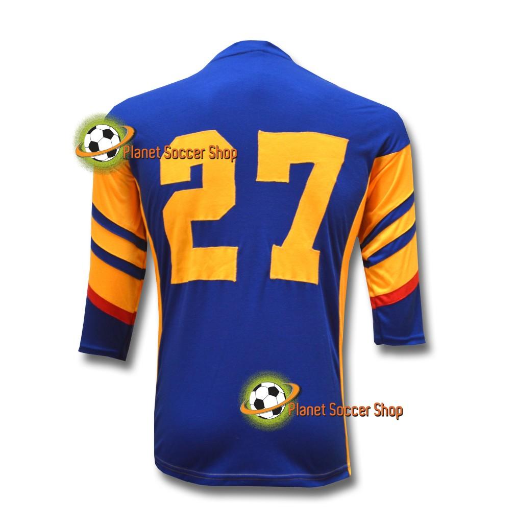 online store c83b3 7c64d Club Aguilas Del America Vintage Retro Jersey Luis Roberto ...