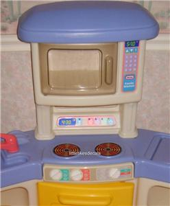 Little Tikes Country Kitchen Original Price