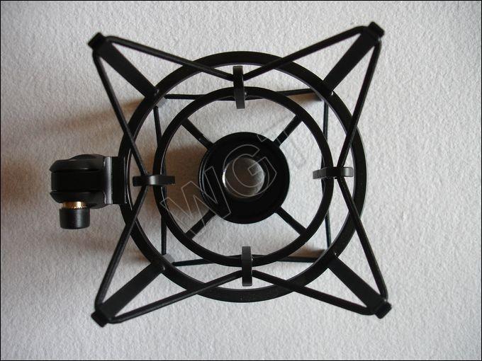 spider mic shock mounts for akg perception samson 15 ebay. Black Bedroom Furniture Sets. Home Design Ideas