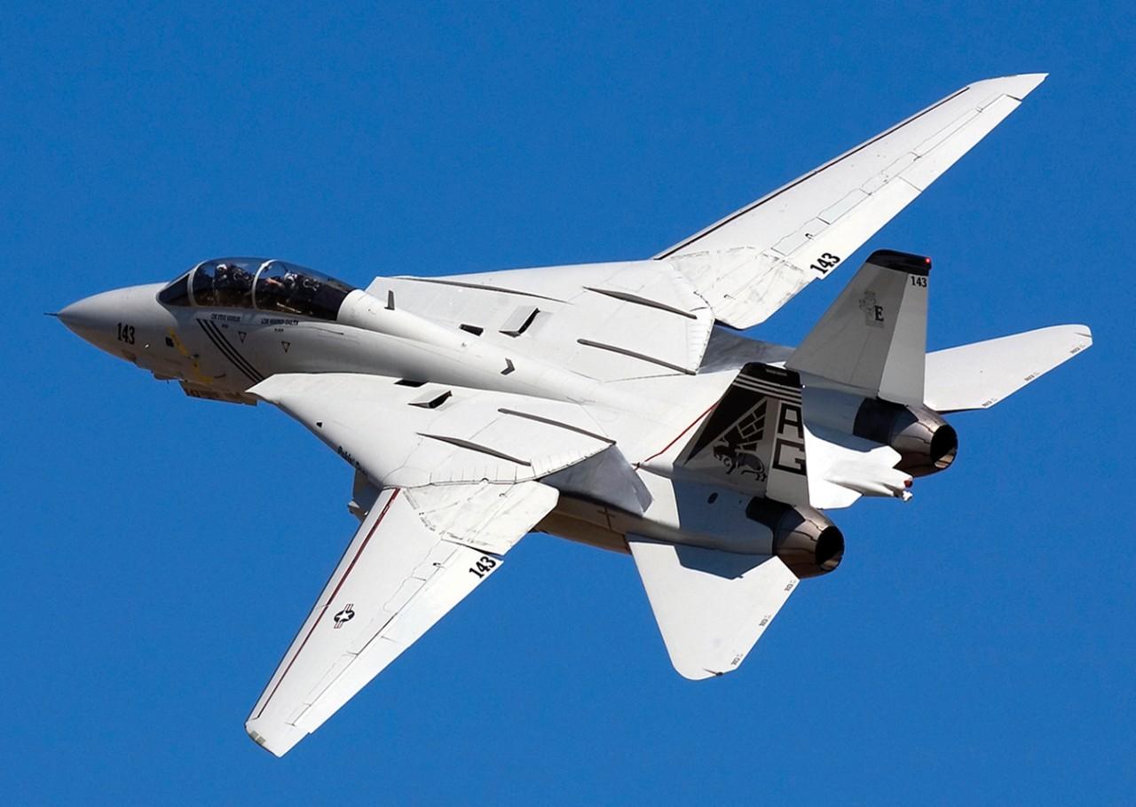 14 tomcat jet fighter - photo #1