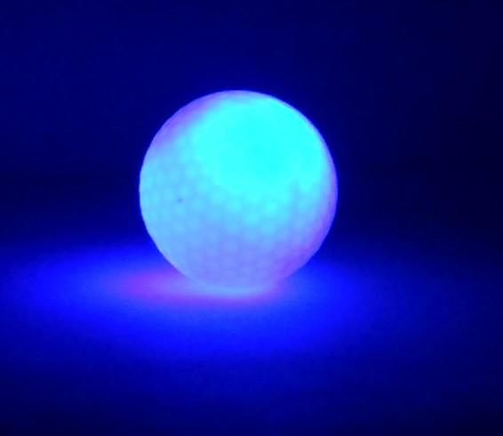 Blue And White Flashing Layouts 55