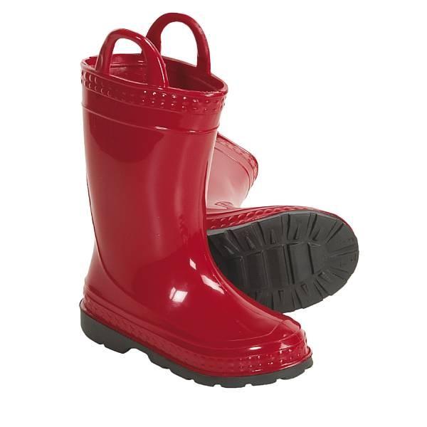 New Rubber Rain Boots Toddler Girl Boy Kamik Puddlepal Ebay