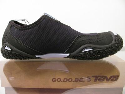 67ecd414441f Teva Protonwater Shoes on New Teva Proton 4 Water Shoes Womens Size 5  Winter Sky Ebay