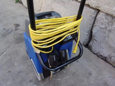 Windsor Mini Pro Commercial Extractor Carpet Cleaner Ebay