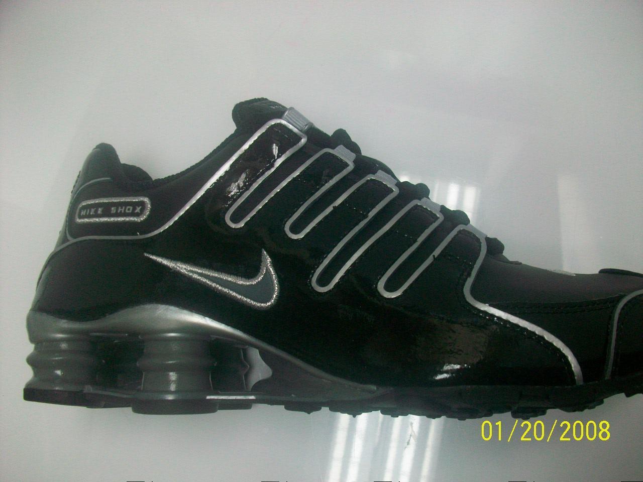 huge selection of 4724c 1469b Nike Shox Turbo Oh Kids