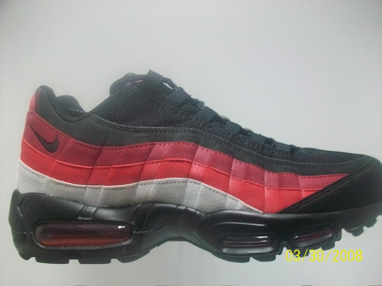 cd45a458cedda9 New Nike Air Max 110s - Praesta