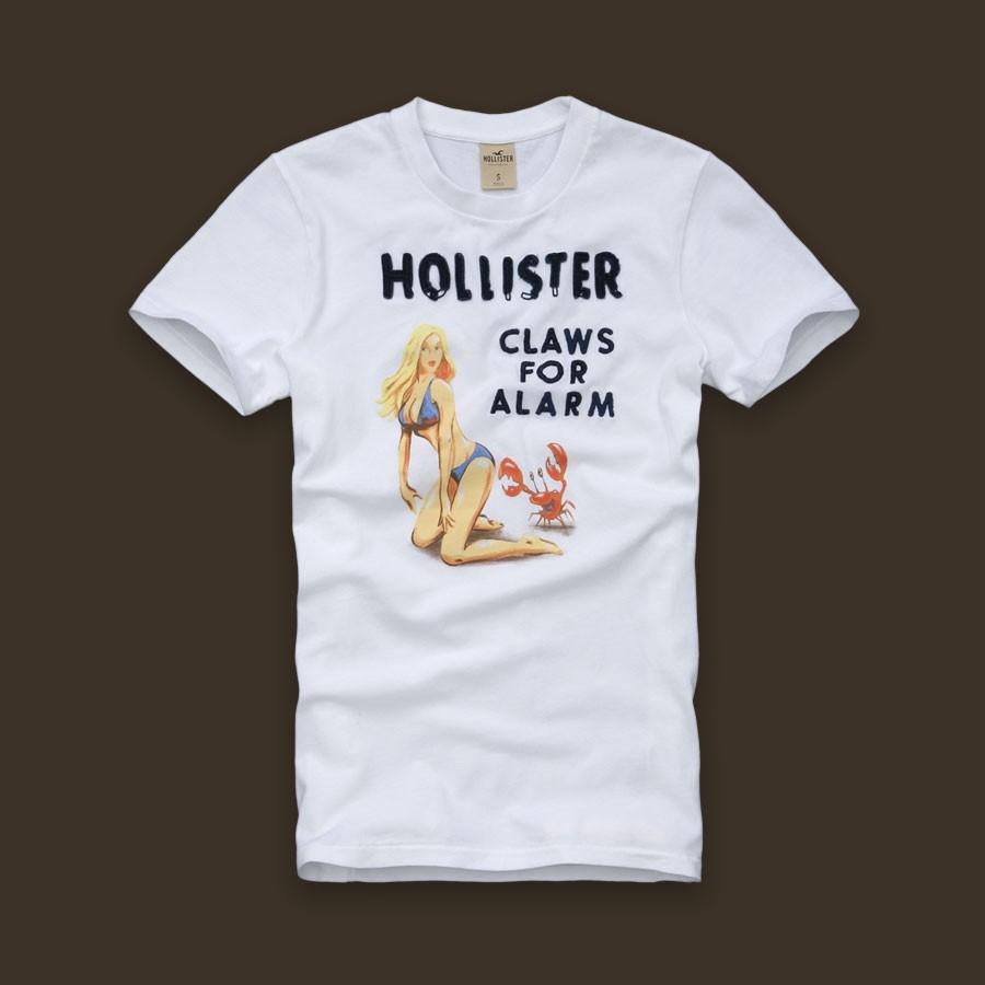 Mens Hollister Shirts Santa Monica | Male Models Picture