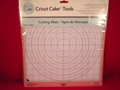 Cricut Mats Choice 3 Sizes Cake Mats 12x12 12x24 Bonus Nip