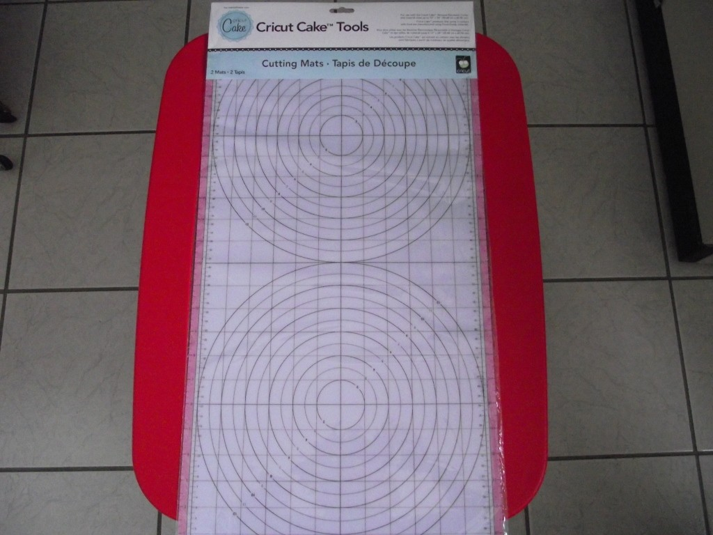 Cricut Mats Choice 3 Sizes Cake Mats 12x12 12x24 Bonus Ebay