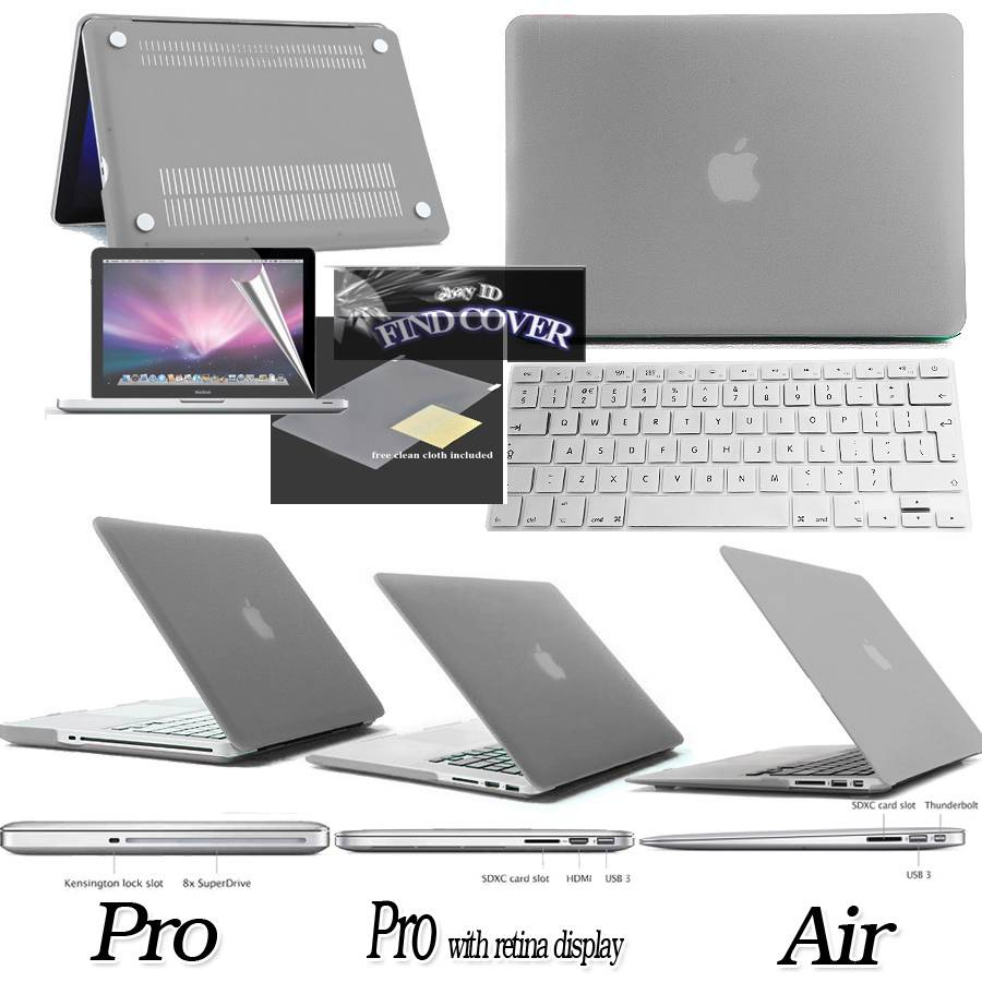 how to clean macbook screen and keyboard