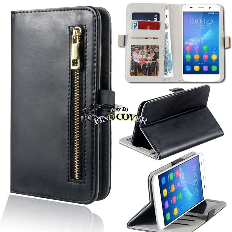 For-Various-Bluboo-SmartPhones-Flip-Cover-Stand-Wallet-Magnetic-Leather-Case
