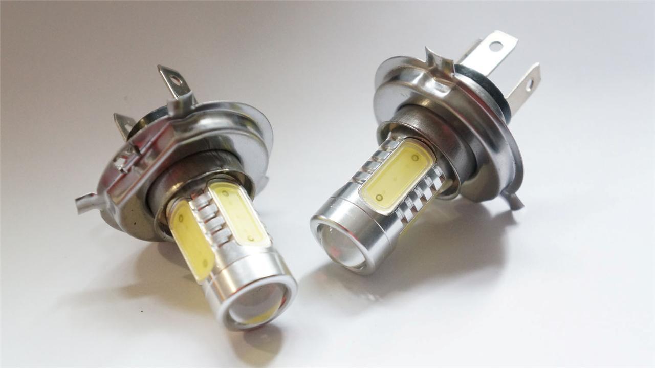 ampoule h4 led ampoule h 4 led sur enperdresonlapin. Black Bedroom Furniture Sets. Home Design Ideas