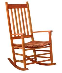 Amazing Brazilian Cherry Brazilian Cherry Rocking Chair Machost Co Dining Chair Design Ideas Machostcouk