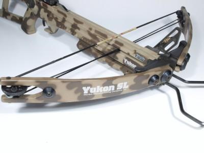 Horton Yukon Sl Crossbow Manual Wwwpicsbudcom