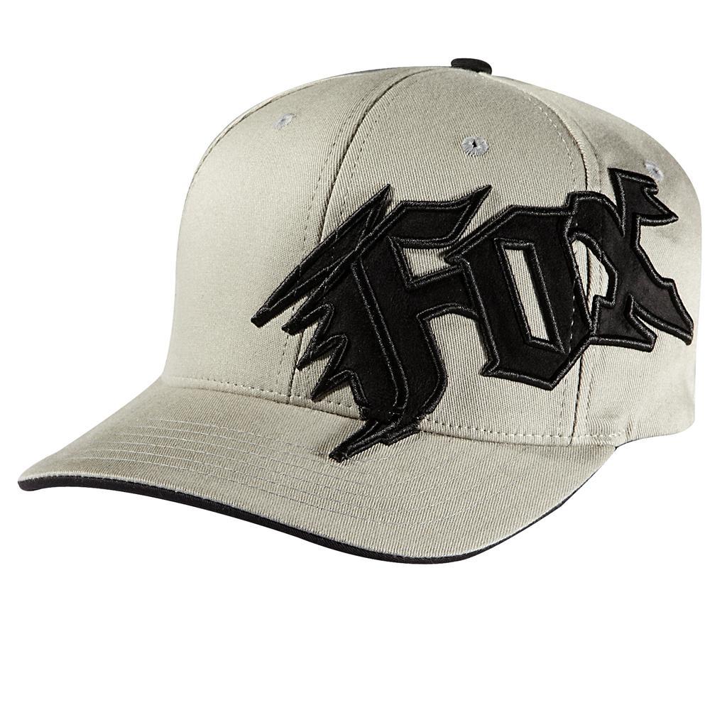 NEW Fox Racing NEW GENERATION FlexFit Flex Fit Hat 58382