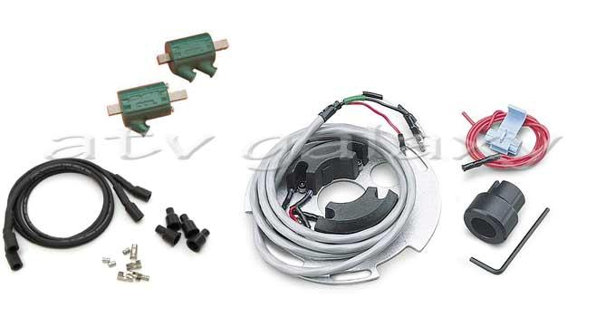 dyna s electronic ignition coils wires suzuki gs gs gs categories