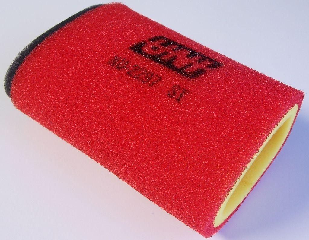 1987-2006 Yamaha 350 Banshee Uni Air Filter Made In Usa Nu-2297st