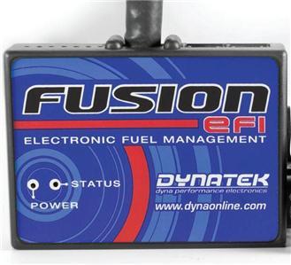 Dynatek Fusion EFI Fuel Ignition Kawasaki Brute Force 750 2012-2014 DFE-17-039