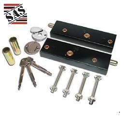 Garage Door Bolt Lock High Security For Up Amp Over Defender