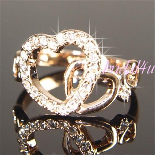 SALE-18K-Rose-White-Gold-Plated-Ring-made-with-Swarovski-Crystal-L-O-Q-R115