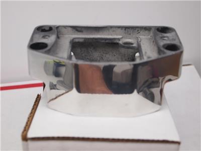 fuse box clamps 81 82 honda gl500 83 gl650 handlebar bar clamp fuse box ...