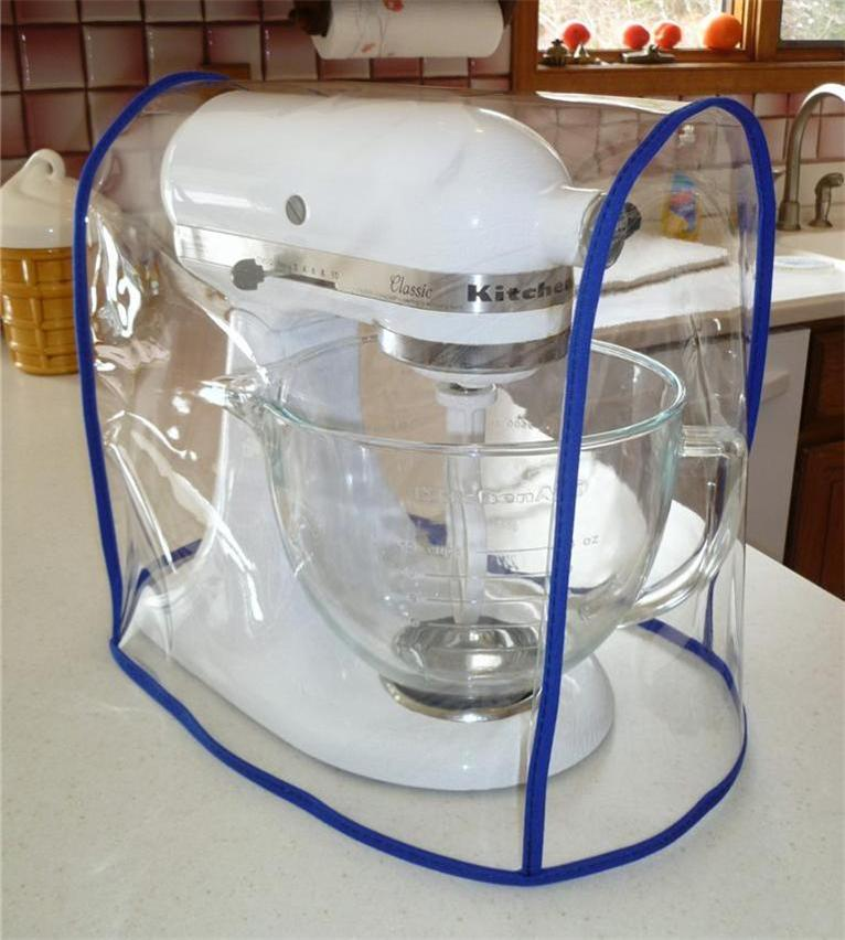 Clear Mixer Cover Fits Kitchenaid Artisan Tilt Head