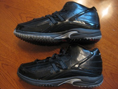 New Balance  Umpire Official Shoe