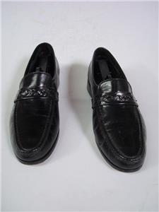 New Mens Shoes Rubbing Back Of Heel