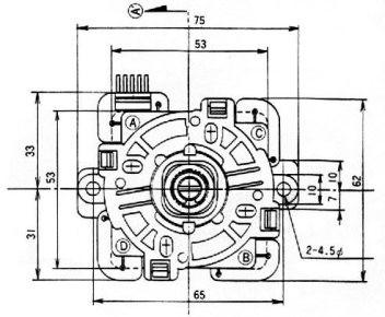9 Pin Unimount Wiring Schematic besides Arcade On Wiring Diagram additionally Western Mvp Wiring Diagram also Western unimount elec also Western Snow Plow Pump Wiring. on western plow 9 pin wiring diagram