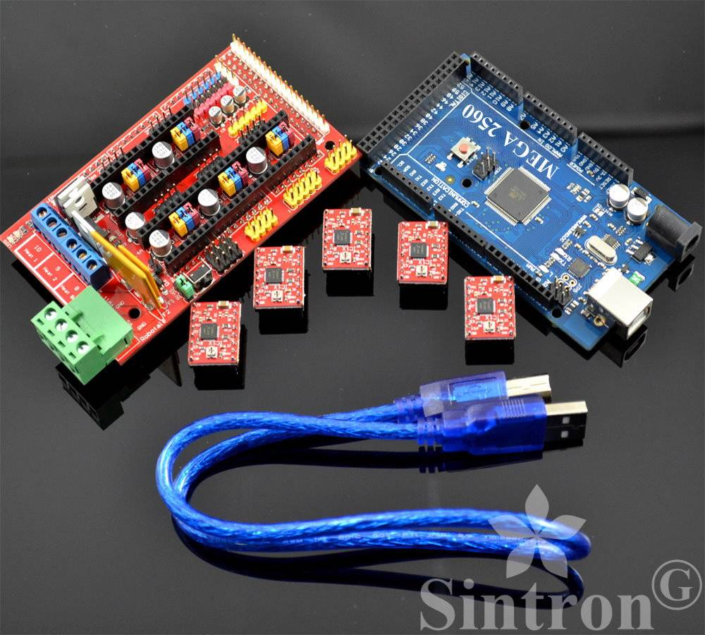 Arduino Mega 2560 R3 COM3 Drivers Download for Windows