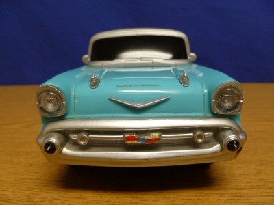 1957 Chevy Bel Air Phone, Push Button M75