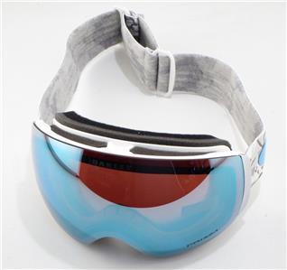 aec0d9aa038 New Oakley Snow Goggles Flight Deck XM Camo Vine w Prizm Sapphire 7064-75  In Box
