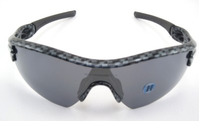 New Oakley Sunglasses Radar Pitch True Carbon Fiber w ...
