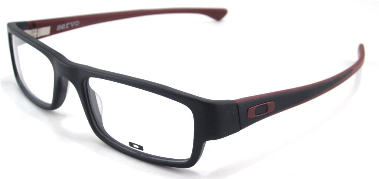 9b822641471 Oakley Rx Servo Black Brick « Heritage Malta