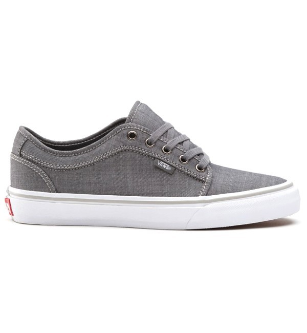 Vans Chukka Low Skate Shoes Black Dark Grey Burgundy