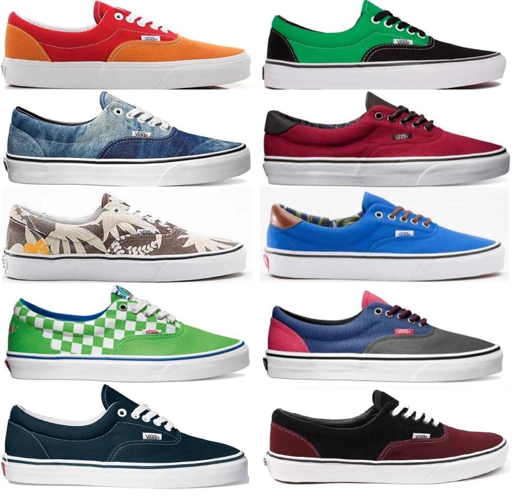 Mens Van Shoes For Sale On Ebay