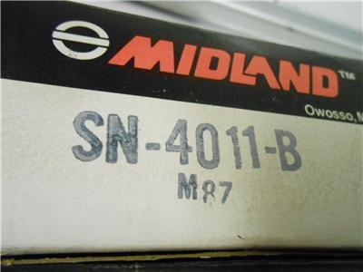 MIDLAND SN-4011-B MOUNTING KIT