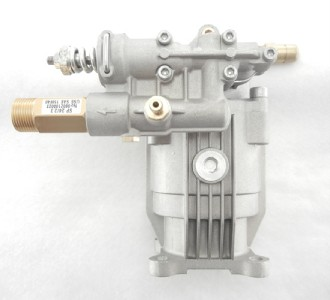 Replacement Devilbiss Horizontal Pressure Washer Pump
