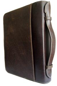Bible Covers & Carriers